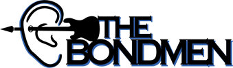 The Bond Men Logo